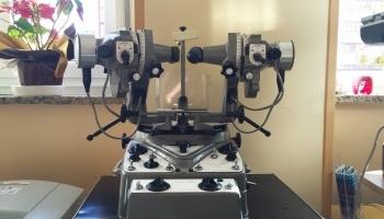 Clínica oftalmológica Losada - Paz Nóvoa